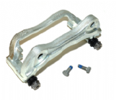 SEH500013 V8 Front Brake Caliper Carrier L Or R (Also To Upgrade Disc Size On Tdv6)